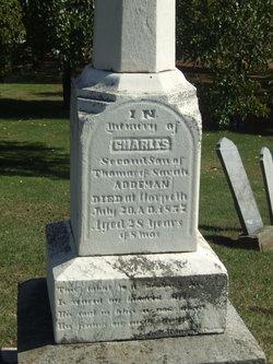 Charles Addeman