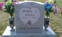 Maria J Angel
