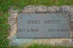 Jerry Adsitt