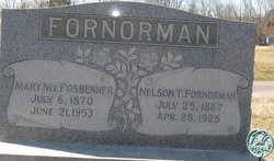 Nelson T. Fornorman