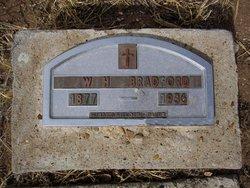 William Henry Dick Bradford