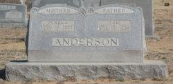 Ponella Anderson