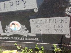 Harold Eugene Happy
