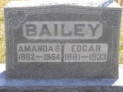 Sarah Amanda <i>Barry</i> Bailey