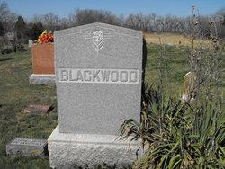 William David Blackwood