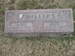 Mabel Phillips