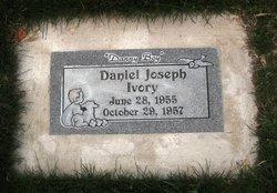 Daniel Joseph Ivory