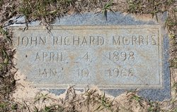 John Richard Morris