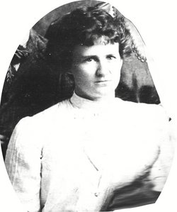 Nellie Rose George