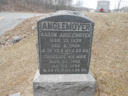 Carolyn <i>Beers</i> Anglemyer