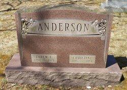 CPL Larew L Anderson