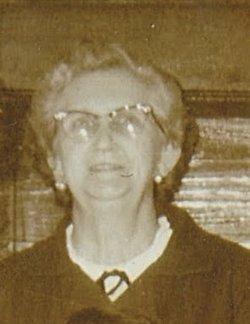 Ruth Dorminy Wood