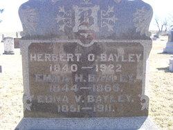 Herbert O. Bayley