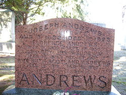 Ruth Ethel <i>Scotland</i> Andrews