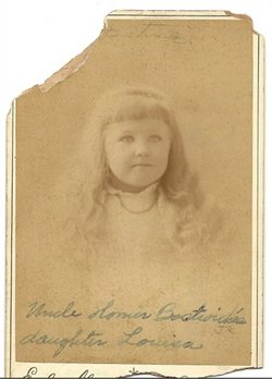 Louise May Bostwick