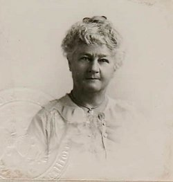 Mary Adelaide <i>McConnell</i> Bostwick