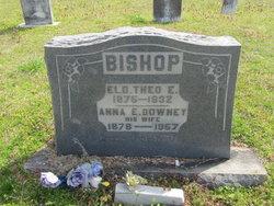 Theo E. Bishop