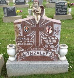 Ronald Anthony Gonzalves