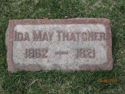Ida May Thatcher