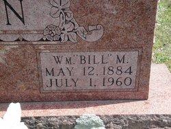 Wm. W. Bill Osborn