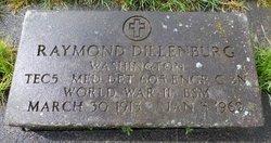 Raymond Dillenburg