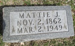 Mattie J. Snell