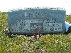 Floyd W. Skip Relyea