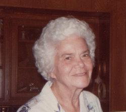 Celia Lee Yarborough