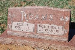 Jess F. Adams