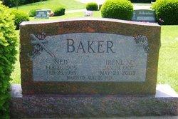 Edward Ned Baker