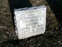 Franklin Joseph Brown