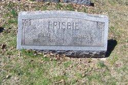 Elizabeth Welling <i>Wiley</i> Frisbie