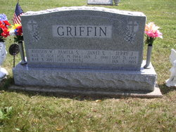 Jerry J. Griffin