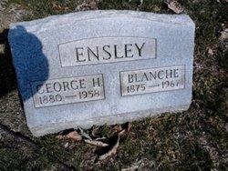 George H. Ensley