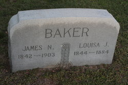 James Newman Baker