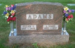 Lena Irene <i>Havener</i> Adams