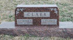 L. Thurman Clark