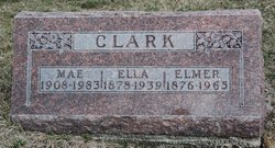 Ella Clark