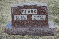Manny Clark