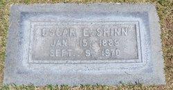 Oscar E. Shinn
