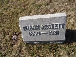 Frank Anstett