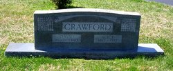 Alice <i>Morelock</i> Crawford