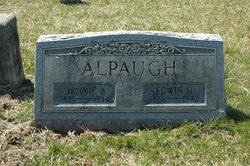 Edwin H Alpaugh