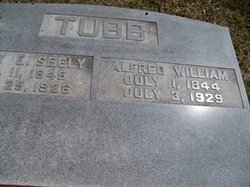 Alfred William Tubb