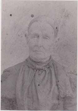 Mary Louisa <i>Palmer</i> Cournoyer