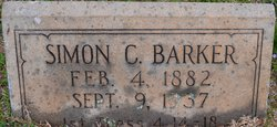 Simon C. Barker