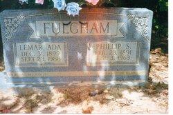 Phillip Sip Fulgham