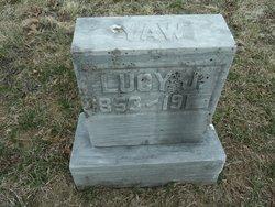 Lucy J Yaw