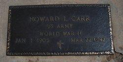 Howard L. Carr