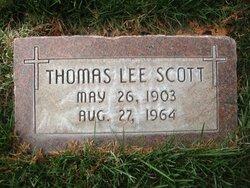 Thomas Lee Scott